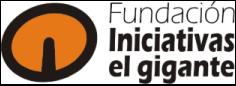 Fundación Iniciativas el Gigante Logo